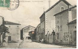 Ac14/     16    Marcillac Lanville    Quartier Du Centre   (animations) - Other Municipalities
