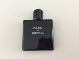 Pierre à Parfumer Bleu De Chanel - Cartas Perfumadas