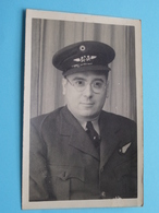 Soldaat / Soldier / Soldat Milicien *** Te Identificeren > Anno 1942 > Foto PRETORIA ( Formaat PK / CP ) ! - Guerra, Militari