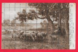 SALON DE PARIS -  PREVOT VALERY BORDS DE LA LOIRE - Pittura & Quadri