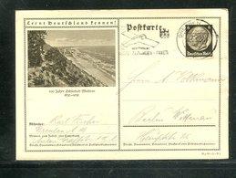 Deutsches Reich / Bildpostkarte > MISDROV, Masch.-Stempel Dresden (17364) - Deutschland