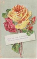 11-Fiori-Fleurs-Flowers-Blumen-Flor-v.1921-Troina X Catania - Fiori
