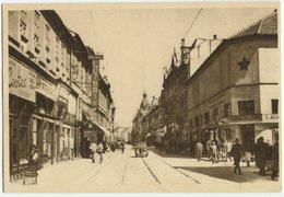 Oradea - Republicii Street - Roumanie