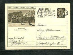 Deutsches Reich / 1934 / Bildpostkarte > BERCHTESGADEN O (17371) - Deutschland