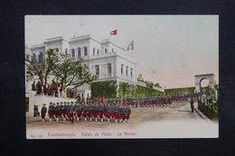 TURQUIE - Carte Postale - Constantinople - Palais De Yildiz - La Revue -  L 31655 - Turquie
