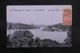 TURQUIE - Carte Postale - Constantinople - Vue Panoramique Du Bosphore -  L 31658 - Turquie