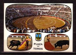 175f * BENIDORM * PLAZA DE TOROS * ARENES * BULLRING **!! - Alicante