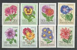 HUNGRIA YVERT  1993/2000  MNH  ** - Nuevos