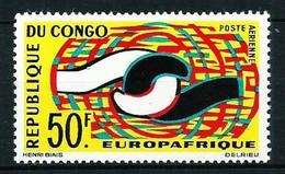 Congo (Brazzaville) Nº A-27 Nuevo - Congo - Brazzaville