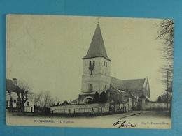 Watermael L'Eglise - Watermael-Boitsfort - Watermaal-Bosvoorde