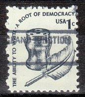 USA Precancel Vorausentwertung Preo, Locals Iowa, Grand Junction 845 - Vereinigte Staaten