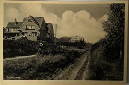 Zoutelande (Zld)  Onbekend Waar 1934 - Zoutelande