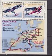 Polonia - 1982 Aerei Set MNH - 1944-.... Repubblica