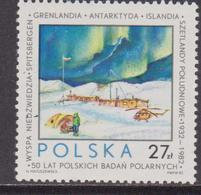 Polonia - 1982 Polar MNH - 1944-.... Repubblica