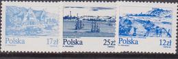 Polonia - 1982 Ship MNH - 1944-.... Repubblica