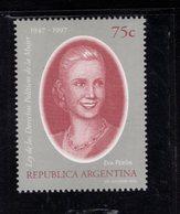 782319470 1997 SCOTT 1974 POSTFRIS  MINT NEVER HINGED EINWANDFREI  (XX) - EVA PERON WOMENS POLITICAL RIGHTS LAW - Argentine