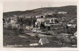 GUGGING -GAU WIEN-REAL PHOTO-VIAGGIATA-1941 - Altri