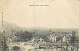 0136 * VIONS CHANAZ - Francia