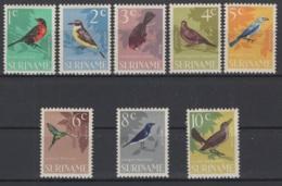 1966: Suriname. NVPH N° 439/44 *, MH. - Suriname ... - 1975