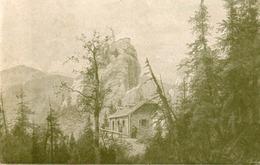 KIENTHALER HUTTE-NON VIAGGIATA - Schneeberggebiet