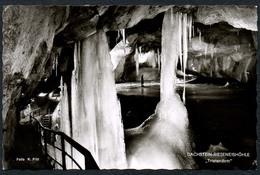 C6225 - Dachstein Riesenhöhle Grotte Grotta Höhle - Obertraun - Photographie