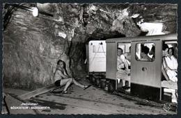 C6219 - Böckstein Badgastein Grotte Grotta Höhle - Fotografia