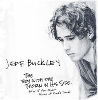 """45T JEFF BUCKLEY The Boy With The Thorn In His Side  2016 UK 7"""" Single / BRAND NEW Sealed / NEUF Sous Cellophane - Rock"""
