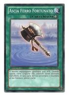 Yu-Gi-Oh - Ascia Ferro Fortunato - Yu-Gi-Oh