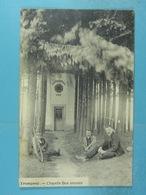 Tronquoy Chapelle Bon Secours - Neufchâteau