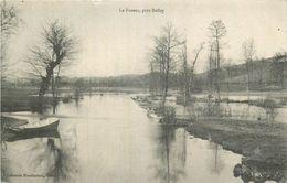0138 * Le Furens Prés BELLEY - Francia