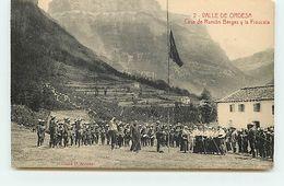 Valle De Ordesa - Casa De Ramon Berges Y La Fraucata - Scoutisme - Huesca