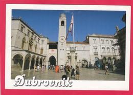 Modern Post Card Of Dubrovnik, Dubrovnik-Neretva, Croatia,L59. - Croatia