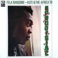 33T FELA RANSOME KUTI & THE AFRICA '70-  Afrodisiac 2015 US LP / BRAND NEW Factory Sealed / NEUF Sous Cellophane - Rock