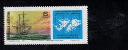 782333867 1976 SCOTT 1131 POSTFRIS  MINT NEVER HINGED EINWANDFREI  (XX) - ARGENTINA S CLAIM TO FALKLAND ISLANDS - Argentine