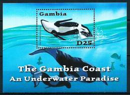 Gambia Nº HB-526 Nuevo - Gambia (1965-...)