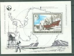 België 1966; Expeditie Antartica - Block 42.** (MNH) - Blocs 1962-....