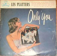 Only You Volume 4 The Platters - World Music