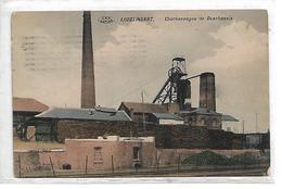 Lodelinsart Charleroi Charbonnage De Deschassis Couleur Top Carte - Charleroi