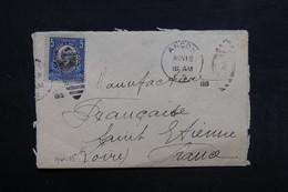 PANAMA - Enveloppe De Ancon Pour La France En 1915 -  L 31699 - Panama