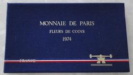 Fleurs De Coins 1974 - Colecciones