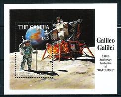 Gambia Nº HB-59 Nuevo - Gambia (1965-...)
