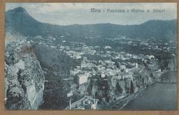 Cartolina - Postcard /  Viaggiata - Sent / Meta, Panorama. - Altre Città