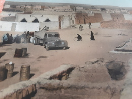 Atar- Ville - Mauritania