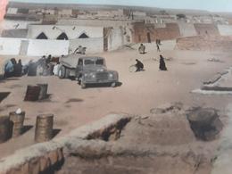 Atar- Ville - Mauretanien