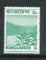 BANGLADESH- Y&T N°28- Neuf Sans Charnière ** (fleurs) - Bangladesh