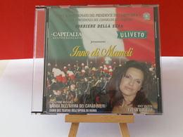 Inno Di Mamedi - (Titres Sur Photos) - CD 2002 (Italie) - Opéra & Opérette