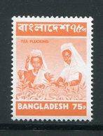 BANGLADESH- Y&T N°35- Neuf Sans Charnière ** - Bangladesh