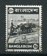 BANGLADESH- Y&T N°30- Oblitéré - Bangladesh