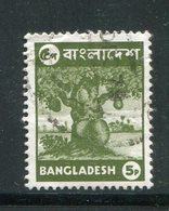 BANGLADESH- Y&T N°64- Oblitéré - Bangladesh