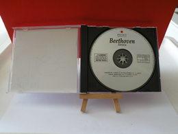Beethoven - (Titres Sur Photos) - CD 1991 - Classique
